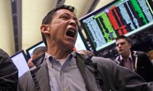 Oil price surge New York Mercantile Exchange