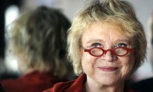 Eva Joly Green MEP