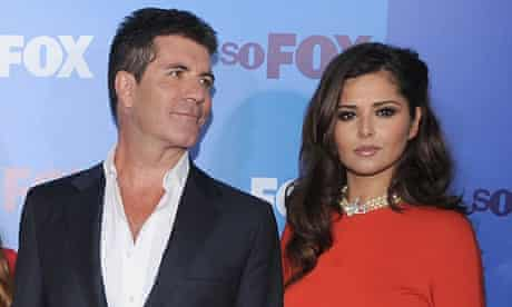 FILE PHOTO - Cheryl Cole Reportedly Dropped As New Judge From US 'The X-Factor'