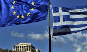 Greek debt default threatens eu