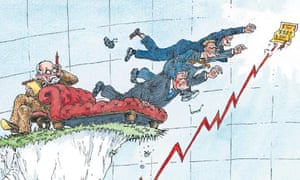 Irrational markets caused financial crisis dave simonds cartoon
