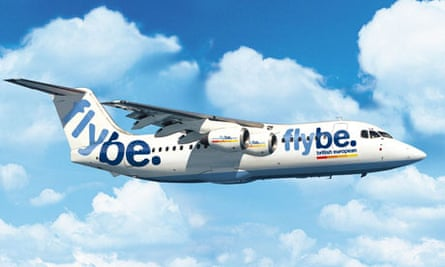 Flybe buys Finnish Commuter Airlines