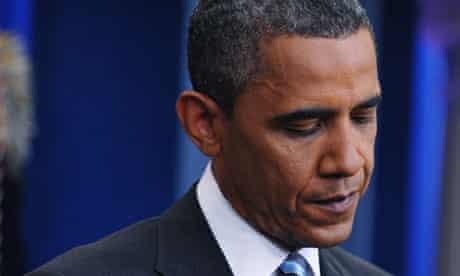 Debt crisis: time running out, warns Barack Obama