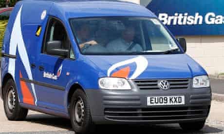 British Gas owner Centrica makes £1.3bn profit