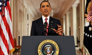 President Obama addresses the nation about US debt levels