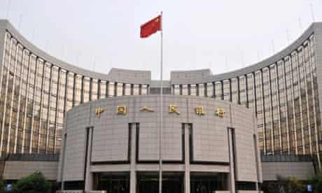 China to raise interest rates