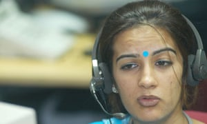 Santander closes Indian call centres