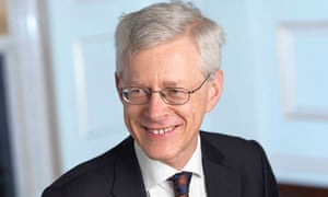 Monetary policy committee member Martin Weale