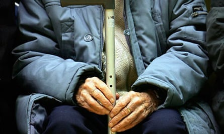 Pension age rise may be brought forward