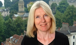 Writer Helen Dunmore