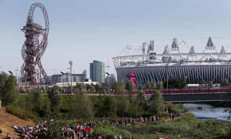 London Paralympic Games - Day 7