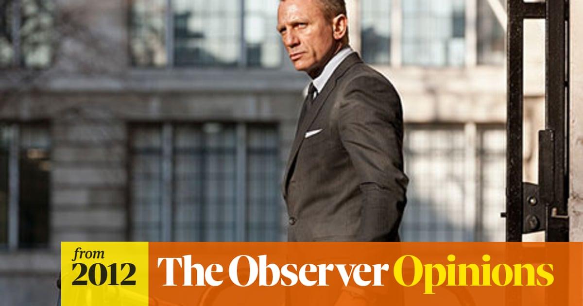 Has Daniel Craig Eclipsed Sean Connery As James Bond James Bond The Guardian