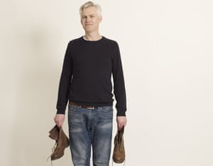 Why I&39ll stay loyal to my Red Wing boots | Fashion | The Guardian