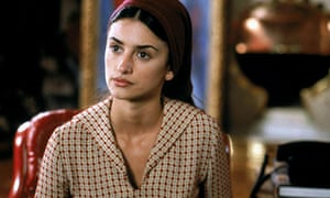Penelope Cruz in All About My Mother