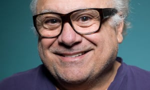 3e3519e517e Danny DeVito   It all worked out for me. Life is good