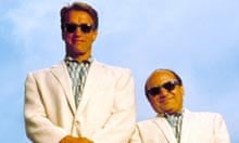 'Twins' film - 1988