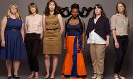 women union leaders