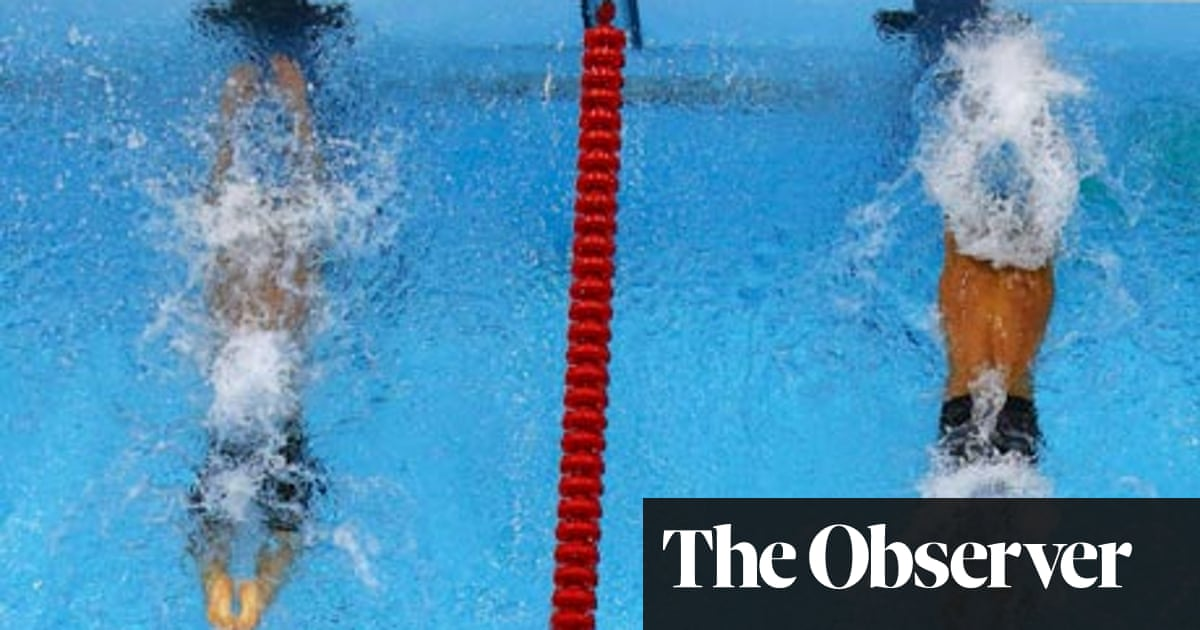 Olympics: are the fastest and strongest reaching their