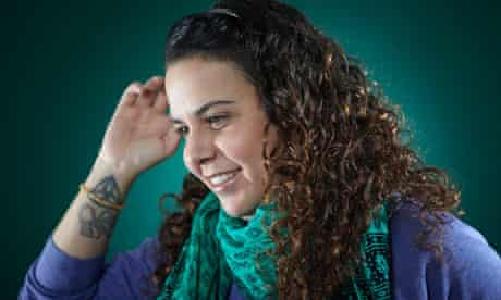 Sally El Hosaini, director of My Brother the Devil