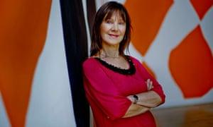 Arlene Phillips, choreographer