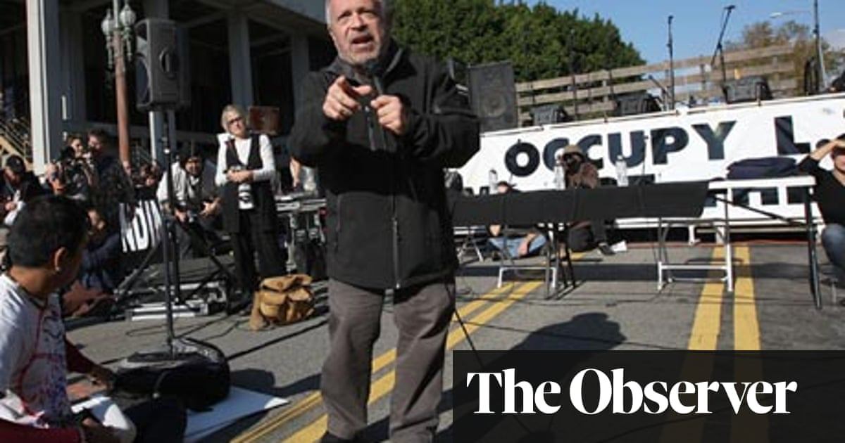 Inequality for All – another Inconvenient Truth?   Film   The Guardian