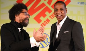 jay-z decoded  book launch at new york public library