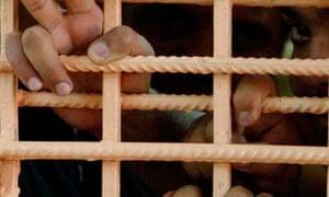 iraqi prisoners