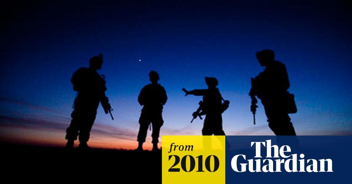 Afghanistan war logs: Task Force 373 – special forces