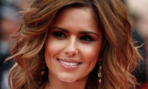 Cheryl Cole at the 63rd international film festival Cannes