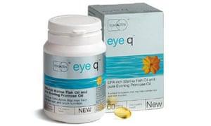 eye-q fish oil supplements