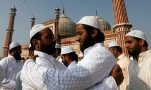Muslims ramadan