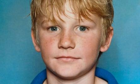 Jordan Rice, teenager killed in Queensland floods