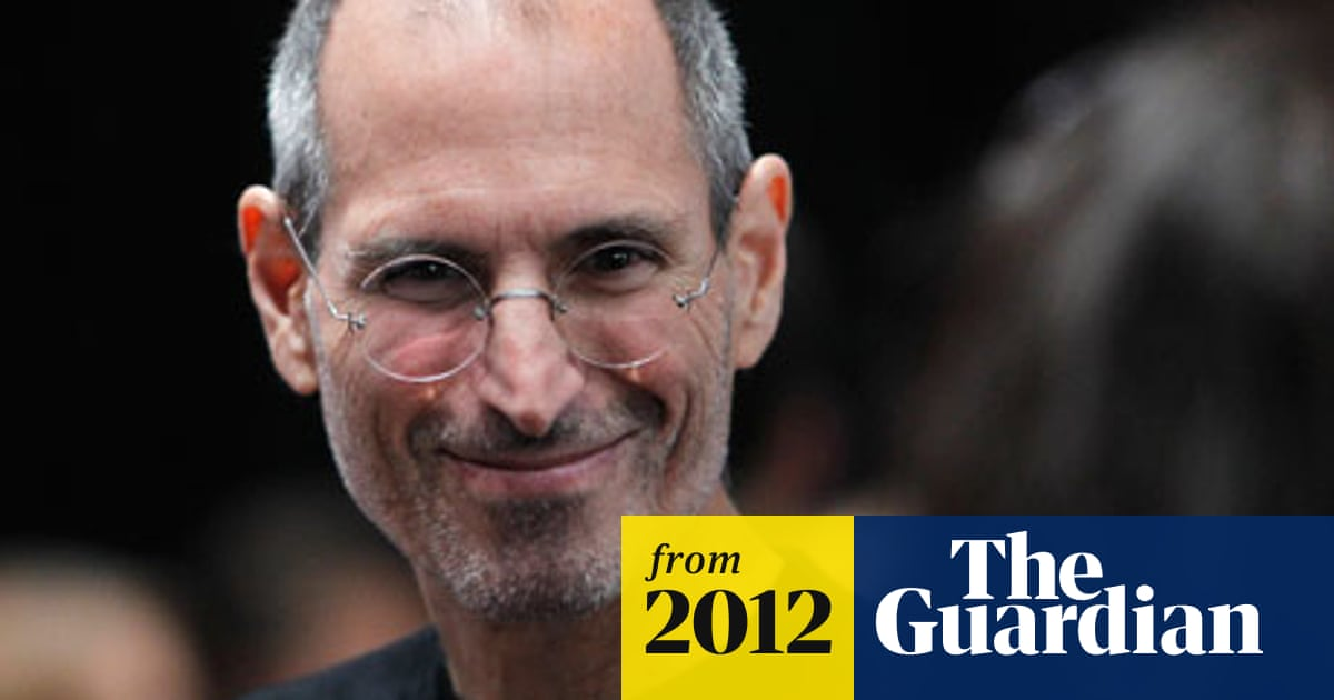2c664c630b4 FBI releases files on Steve Jobs: he was 'a deceptive individual ...