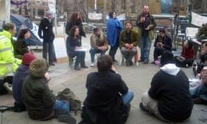 Occupy Leeds