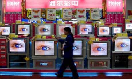 Television in China