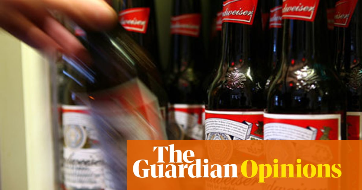 Watered-down Budweiser? Pick up a real beer instead