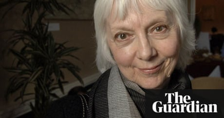 Anna Massey Dies Aged 73 Culture The Guardian