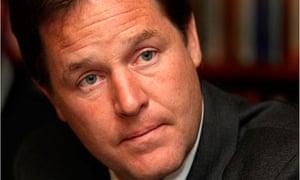 Nick Clegg vote abortion Nadine Dorries