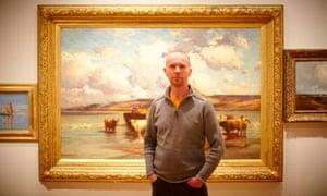 Northern Art Prize 2011. Leo Fitzmaurice
