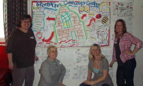 Oldham Play Action Group