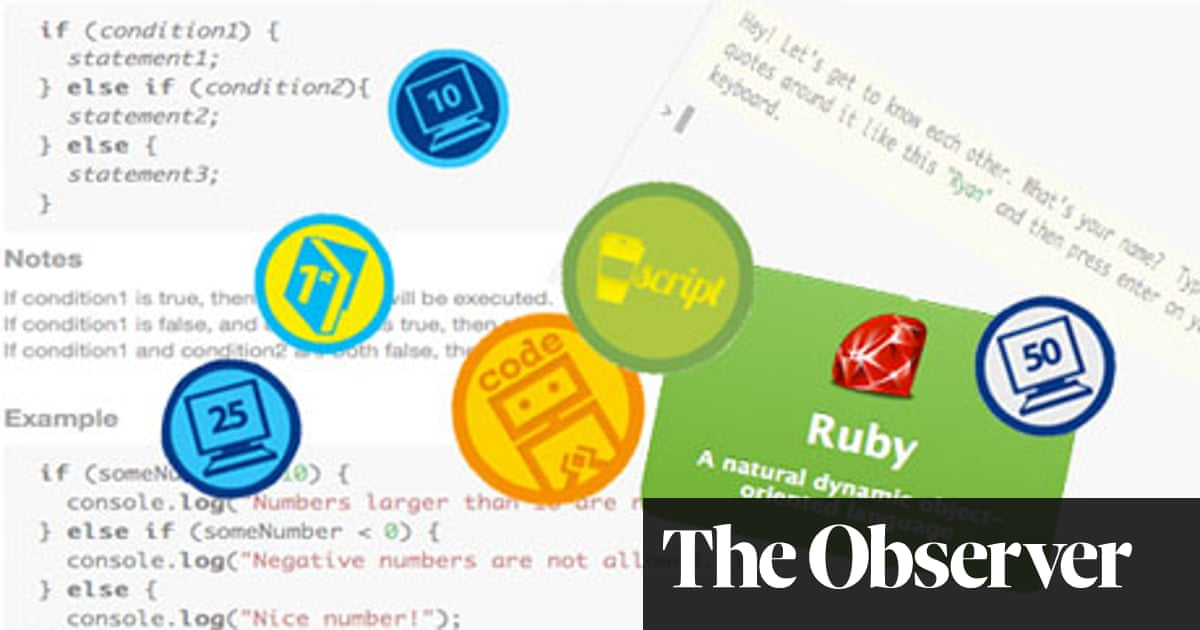 Codecademy: learn how to write code at home | Technology