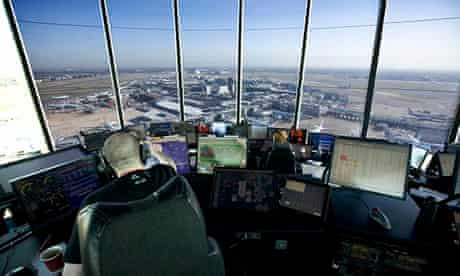 National Air Traffic Services Heathrow