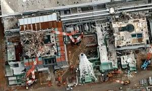 Decommissioning continues at Fukushima Daiichi