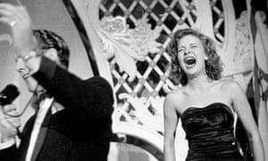 Miss Egypt 1953