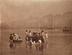 The Water Rats, 1886.