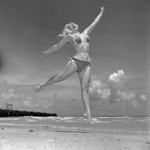 Miss Bikini 1954