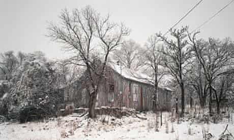 Pinos Altos, New Mexico, 2012 by Bryan Schutmaat
