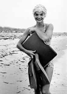Jacqui Kennedy, 1960