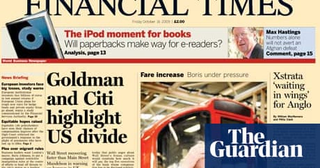 How much should a newspaper cost? | Media | The Guardian