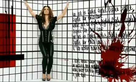 Cheryl Cole's Fight For This Love 3